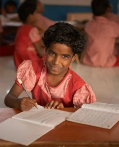 Every child at Families For Children goes to school. The Families for Children staff includes 25 teachers. Of the 300 children who live at the orphanage, 175 are challenged, physically or developmentally. The children speak Tamil, the local language, and learn English. Speaking English is an important and respected skill that leads to good jobs.